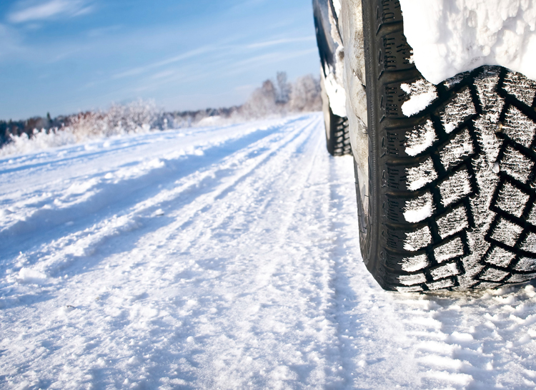 Car Tips For Winter Driving