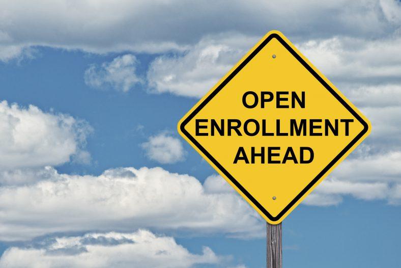 open enrollment tips