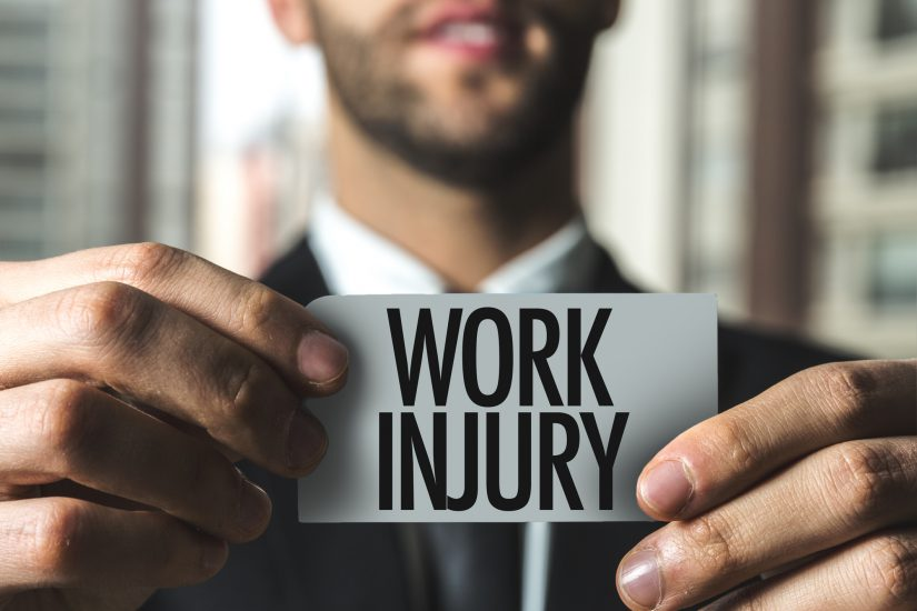 workers' compensation analytics