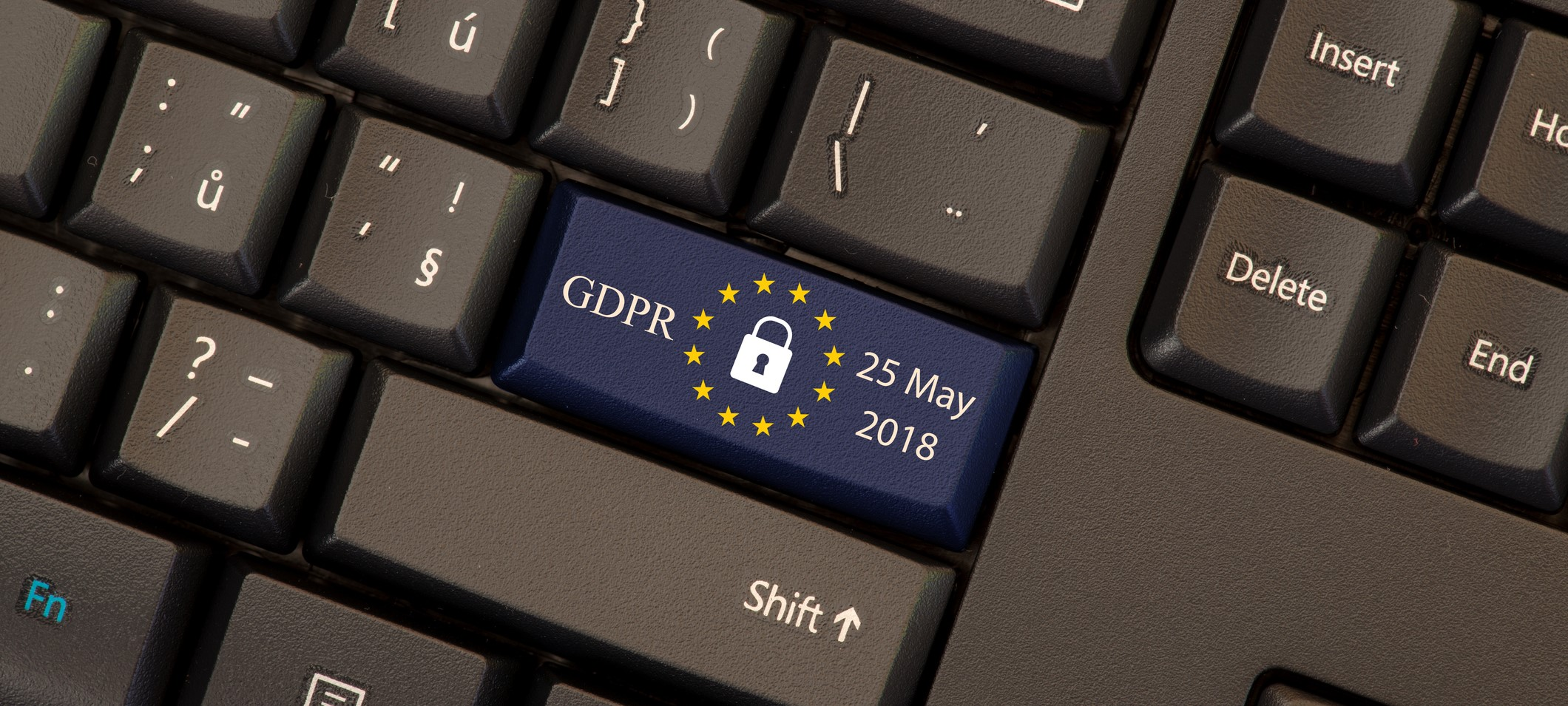 Europe's new internet privacy rules – which go into effect May 25 – apply to any business that handles the personal data of European residents.