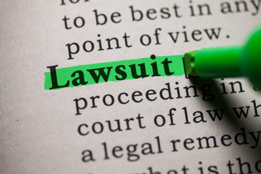 Employee lawsuits have soared. Some of those lawsuits were warranted. But you're more likely to be sued by an employee than to have a fire in your building.