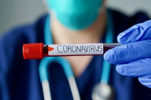 Does workers' compensation insurance cover your workers should they contract the coronavirus? That question comes up a lot. Here's the answer.